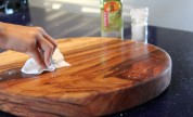 Wooden Board Care and Maintenance
